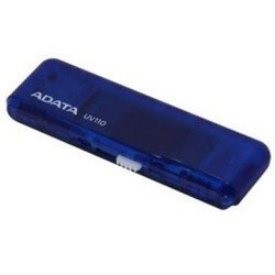 USB флеш диск ADATA DashDrive UV110 16GB (синий)