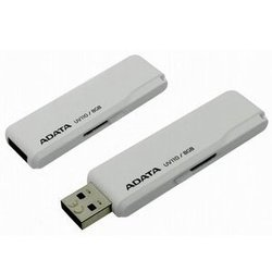 USB флеш диск ADATA DashDrive UV110 32GB (белый)
