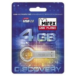 Mirex ROUND KEY 4GB