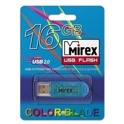 Mirex ELF 16GB (голубой)
